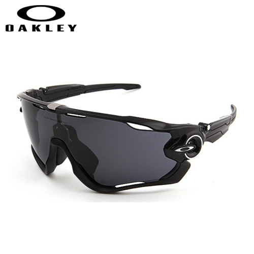 [OAKLEY][오클리] Jawbreaker/Polished Black-Black Iridium, 아시안핏