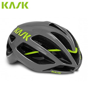 [KASK][카스크] 프로톤 ANTHRACITE/LIME